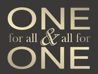 One For All & All For One