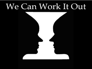 We Can Work It Out