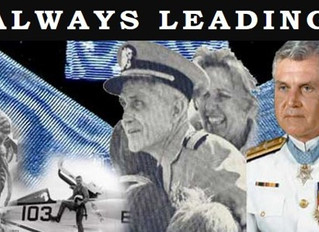 Always Leading