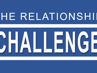 The Relationship Challenge