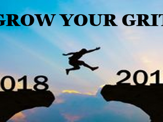 Grow Your Grit