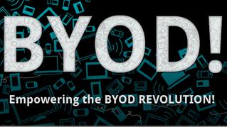BYOD indispensable para el cambio