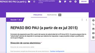 PASO A PASO HACIA LA PUBLICACIÓN DE CONTENIDOS