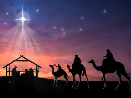 Comemore o Natal no silêncio da Alma
