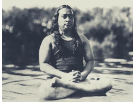 7 Lições de Paramahansa Yogananda sobre como desenvolver o auto controle