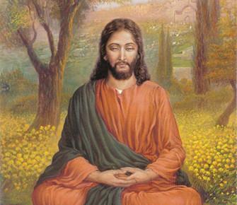 A Yoga de Jesus