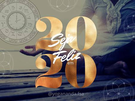 Controle seu Destino no Ano Novo