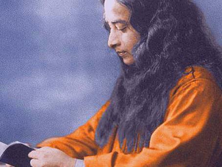 Conheça 6 afirmações positivas de Paramahansa Yogananda para fazer todos os dias