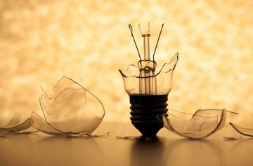 Aprenda 5 Lições para lidar construtivamente com o fracasso