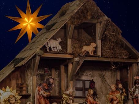 A Celebração Interior do Natal