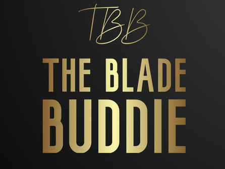 Bring the pub home with The Blade Buddie