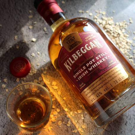 Whiskey on Wednesday | Kilbeggan Single Pot Still