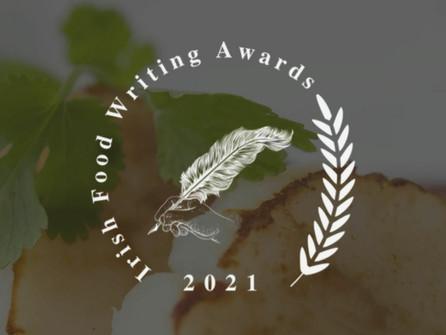 Irish Food Writing Awards launched