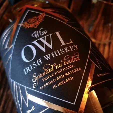 Whiskey on Wednesday | Wise Owl