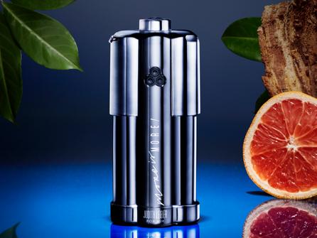 Judith Leiber Couture introduces More Is More! A New Eau de Parfum for Him
