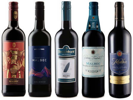It's World Malbec Day on 17th April!