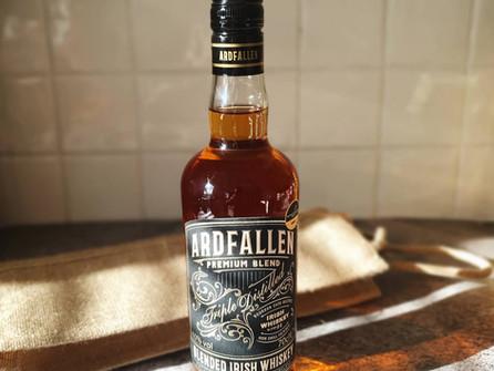 Whiskey on Wednesday   Ardfallen  Whiskey