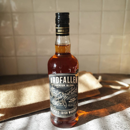 Whiskey on Wednesday | Ardfallen  Whiskey
