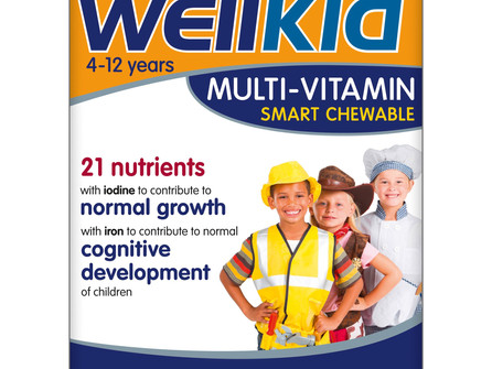 Wellkid the Kids, This Back to School Season!