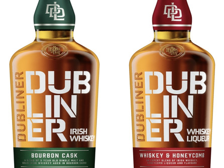 Dubliner Whiskey Partners with Irish Hip Hop Duo to Celebrate New Design