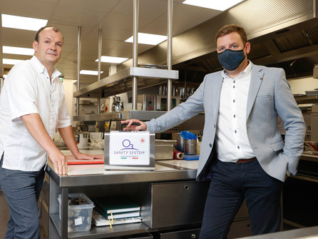Hygiene Demand Fuels Sales of Ozone Machines Ahead of Indoor Dining