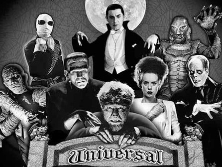 Watch Classic Universal Monster Movies Free*
