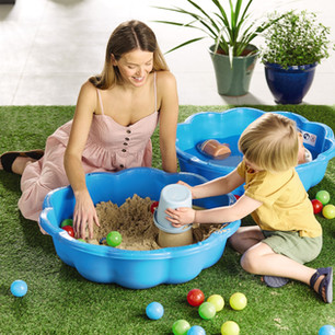 Jumping for Joy! Aldi Outdoor Fun Specialbuys are back!