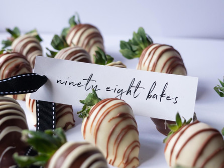 The Perfect Mother's Day Surprise from Ninety-Eight Bakes