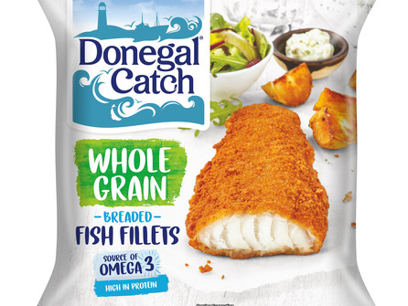Donegal Catch Reveal Two New Products for Back to School!