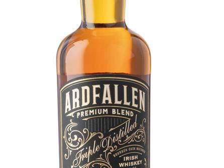 Aldi's Ardfallen Whiskey wins Gold at the International Spirits Challenge