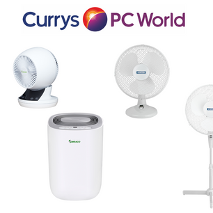 Flash 'Cool Down in the Heatwave' Sale at Currys PC World!