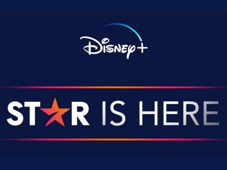 Disney+ launch 'Star'