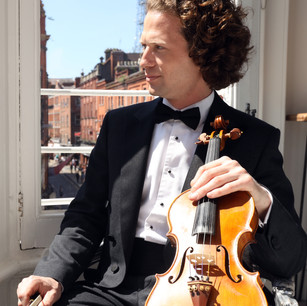 Renowned Violinist Vladimir Jablokov announces FREE Online Concerts