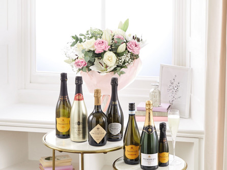 Mother's Day bubbles, Aldi's got you covered