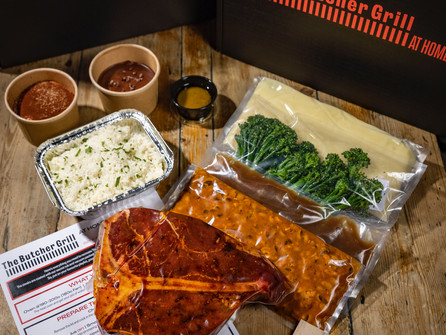 The Butcher Grill – Now Delivering Nationwide