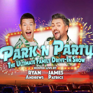Park N Party, the Ultimate Family Drive-In Show