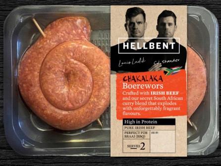 Hellbent extends product range with Aldi Ireland