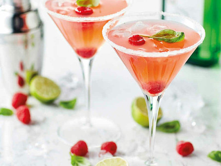 Celebrate World Cocktail Day with recipes from Aldi!