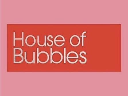 House of Bubbles To Open in November for A Glam Slam this Winter