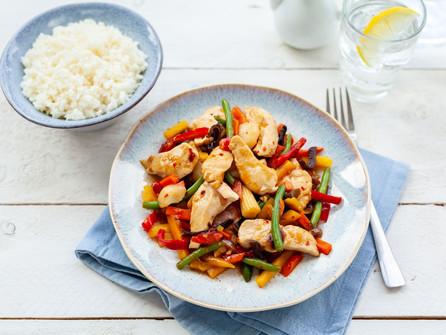 Healthy Recipes with Green Isle Cauliflower Range