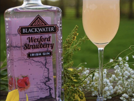 Easter Cocktails from Blackwater Distillery