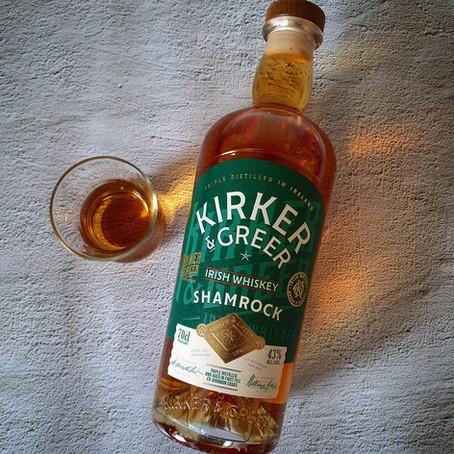 Whiskey on Wednesday | Kirker & Greer Shamrock