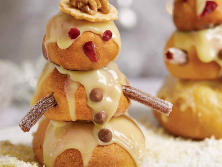 Christmas recipes from Aldi to keep the kids entertained!