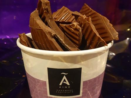 Áine Hand Made Chocolate