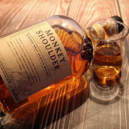Whiskey on Wednesday | Monkey Shoulder