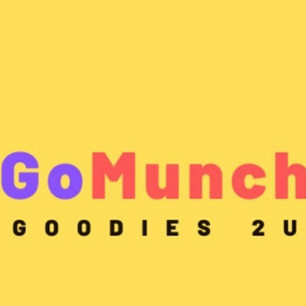 15% Discount code for GoMunch Goodies!