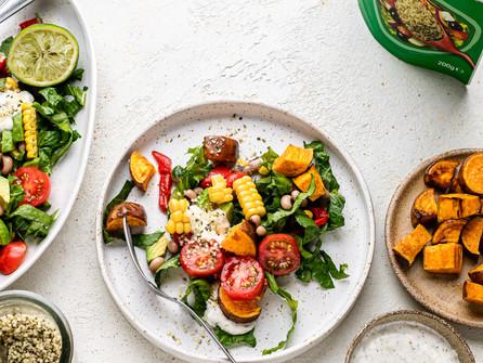 Southwest Salad | Recipe