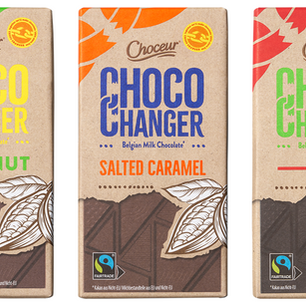 ALDI Launches New Own-Label Chocolate Bar with Tony's Chocolonely