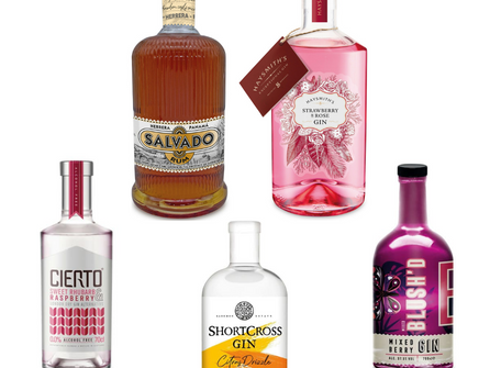 Aldi launches five new spirits for limited time only!