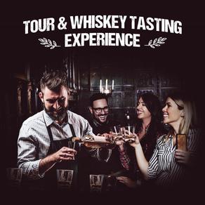 Whiskey Tasting at Malahide Castle